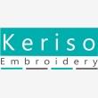 KERISO EMBROIDERY - Logo