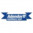 Adendorff Machinery Mart - Logo