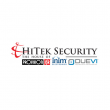 HiTek Security - Logo