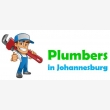 The Plumbers In Johannesburg - Logo