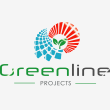 Greenline Projects(Pty) Ltd - Logo