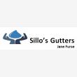 Sillo's Gutters - Logo