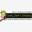 Crazy Dave's Detailing  - Logo