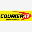 Courier IT - Logo