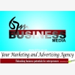 67M BUSINESS MEDIA - Logo