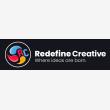 Redefine Creative - Logo