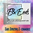 Events & Entertainment Ads  - Logo