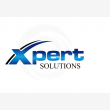 X PERT SOLUTIONS - Logo