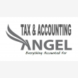 Tax and Accounting Angel - Logo