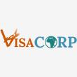 VisaCorp - Logo
