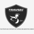 Travsec - Logo