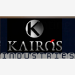 KAIROS INDUSTRIES - Logo