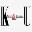 K&U Movers and Deliveries - Logo