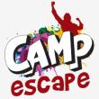 Camp Escape - Logo