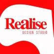 Realise Design Studio PTY - Logo