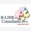 B-Link Consultants (Pty) - Logo