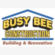 Busy Bee Construction - Logo
