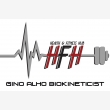 Health & Fitness Hub - Logo