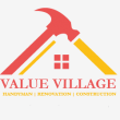 Value Village Handyman - Logo