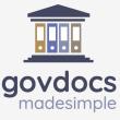 Gov Docs Made Simple - Logo