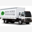 Iron Horse Relocations - Logo