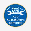 Auto Care Diagnostics Automotive Services - Logo