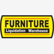 FURNITURE LIQUIDATION WAREHOUSE - Logo