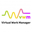 Virtual Work Manager - Logo