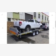 Car Towing Services Randburg - BK Towing - Logo