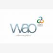 WAO Host - Still Webbing Africa! - Logo