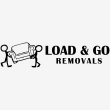 Load & Go Removals - Logo