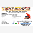 Everyday Electrical and Maintenance - Logo