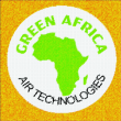 Green Africa Air Technologies - Logo