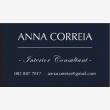 Anna Correia Interior Consultant  - Logo