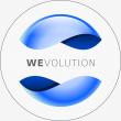 Wevolution Website Design - Logo