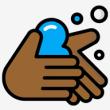 We Clean Hands - Logo