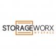 Storage Worx Hillfox - Logo