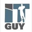 IT Guy - Logo