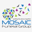 Mosaic Funerals East Rand - Benoni - Logo