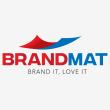 Brandmat Pty Ltd - Logo