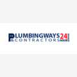 Plumbing Ways & Contractors - Logo