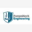 PumpnMech Engineering - Logo
