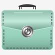 Digital Briefcase - Logo