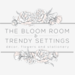 The Bloom Room - Logo
