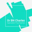 DR BN Charles - Logo