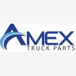 Amex Truck Parts - Logo