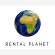 Rental Planet - Logo