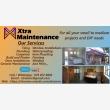 TA Xtra Maintenance - Logo