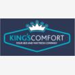 King's Comfort Welkom - Logo