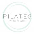 Pilates with Charli  - Logo